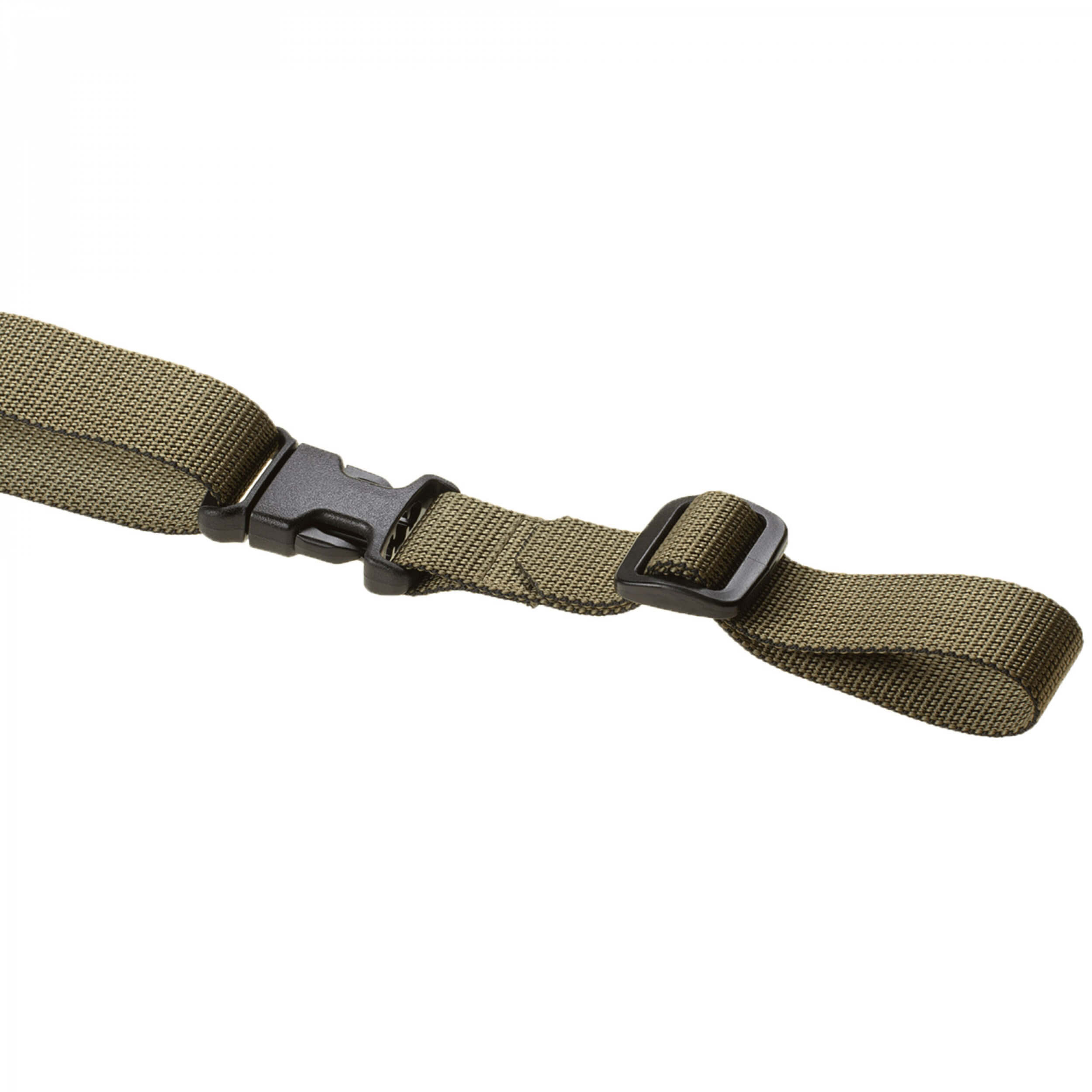 Clawgear QA Two Point Sling Loop (Gewehrriemen) - RAL7013