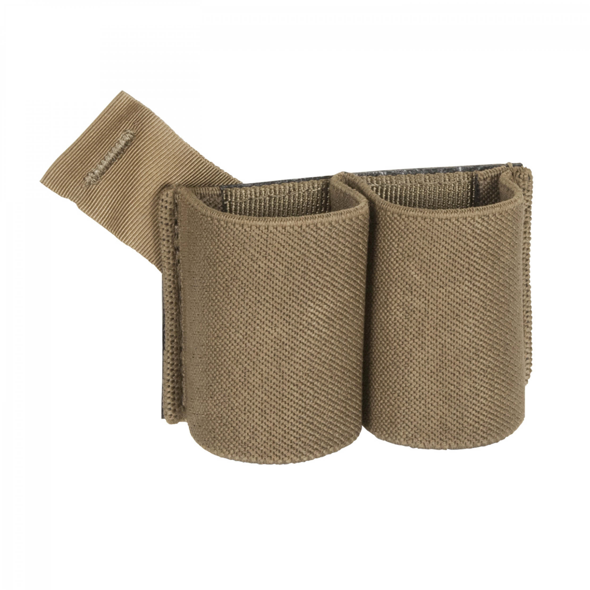 Helikon-Tex Double Elastic Insert Magazinhalter - Polyester - Coyote