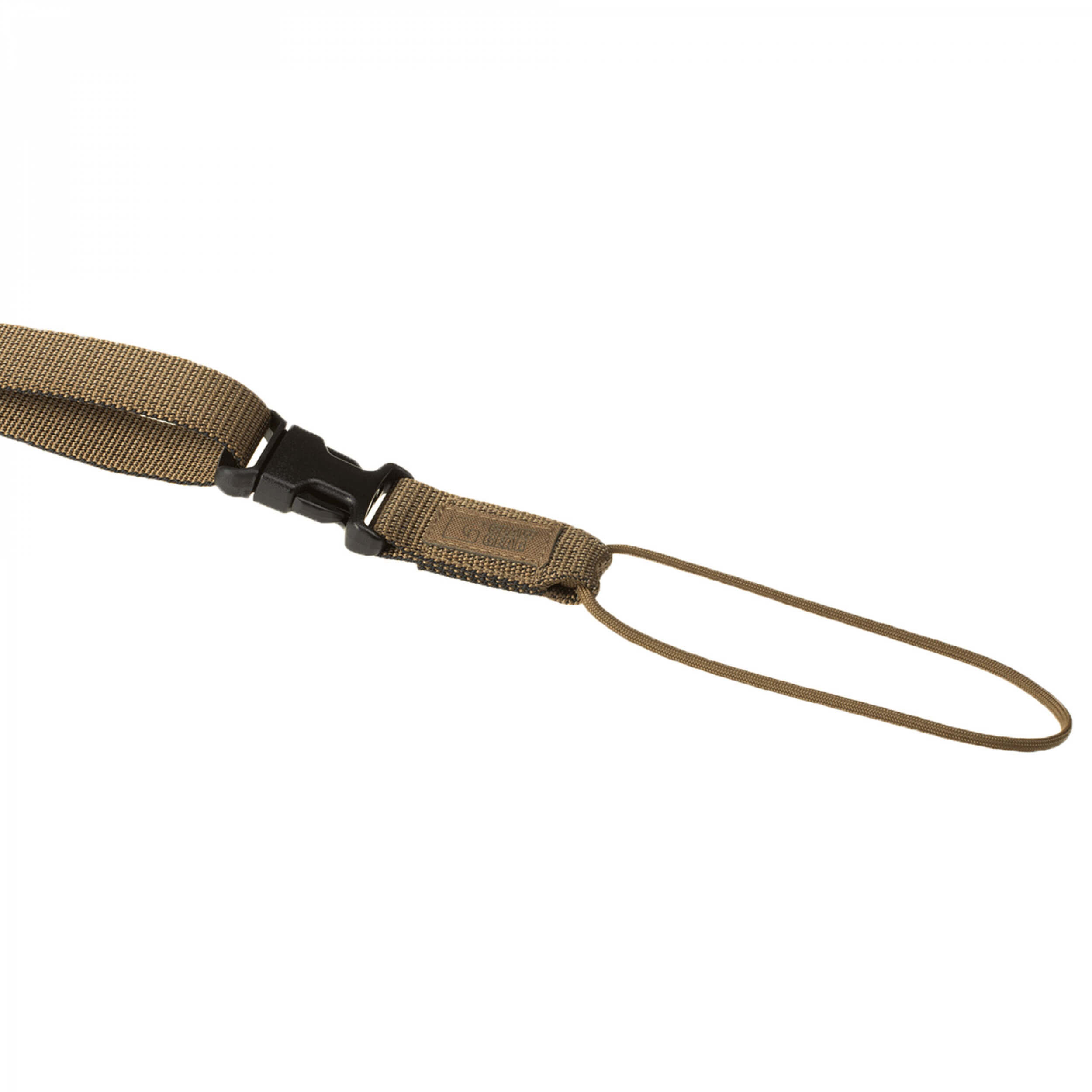 Clawgear QA Two Point Sling Paracord (Gewehrriemen) - Coyote