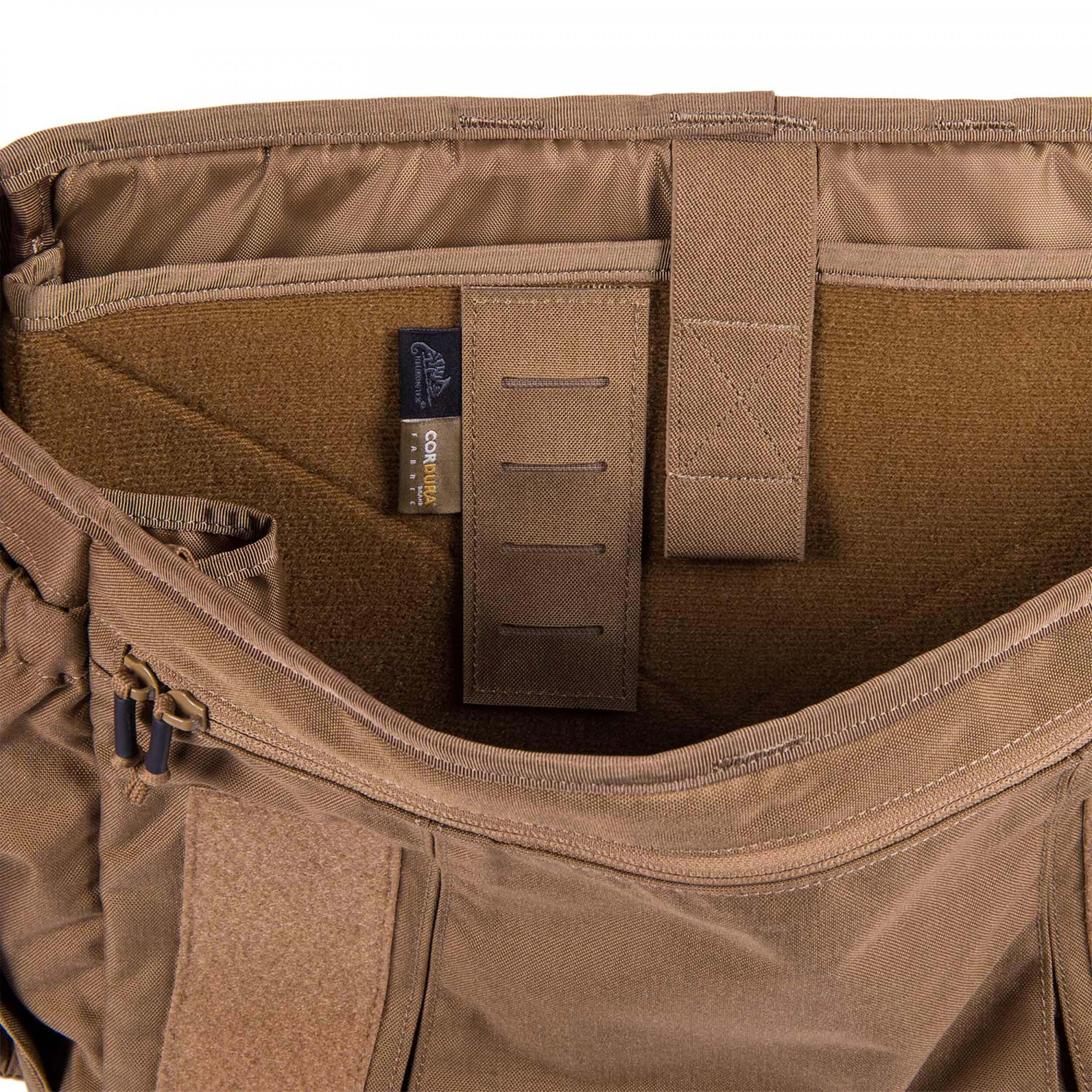 Helikon-Tex Molle Adapter Insert 1 -Cordura- Coyote