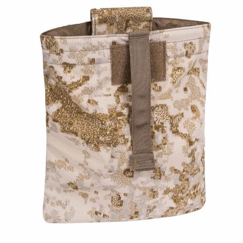 Helikon-Tex Brass Roll Dump Bag PenCott Sandstorm