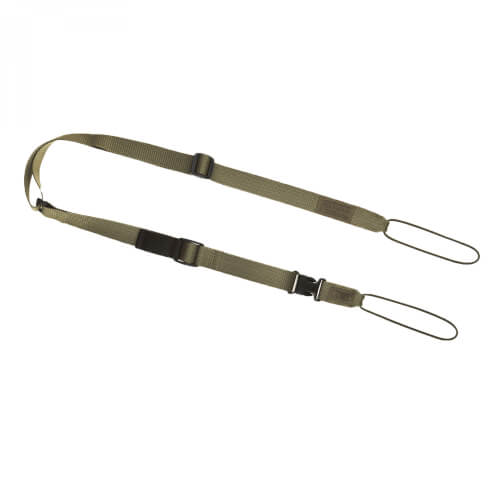 Clawgear QA Two Point Sling Paracord (Gewehrriemen) - RAL7013