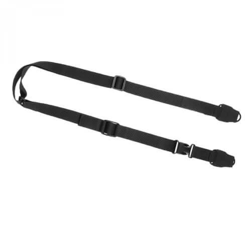 Clawgear QA Two Point Sling Mash Hook (Gewehrriemen) - Schwarz