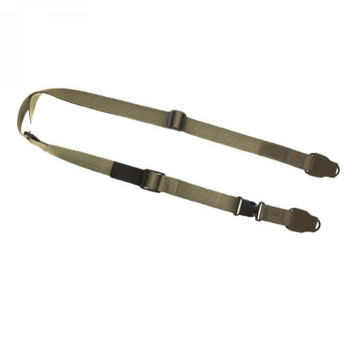 Clawgear QA Two Point Sling Mash Hook (Gewehrriemen) - RAL7013