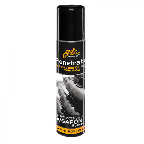 Helikon-Tex Penetrating Oil with MOS2 100ml (aerosol)