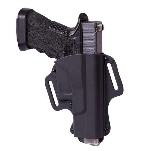 Helikon-Tex OWB Holster für Glock 19 - Military Grade Polymer - Schwarz