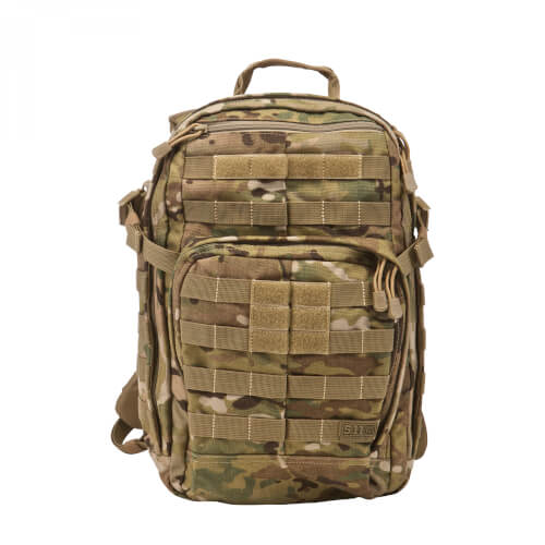 5.11 Tactical Rush 12 Rucksack - Multicam