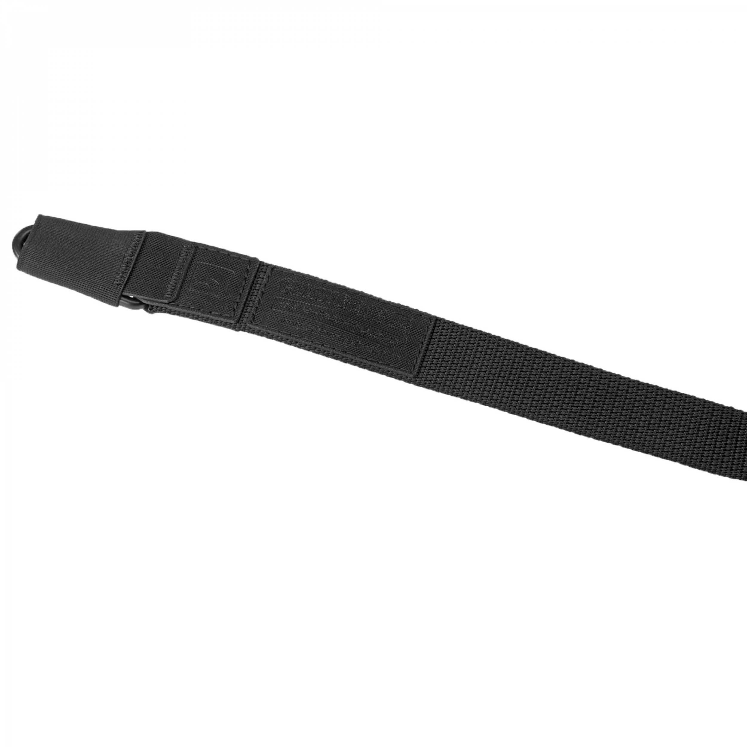Clawgear QA Two-Point Sling Snap Hook (Gewehrriemen) - Schwarz