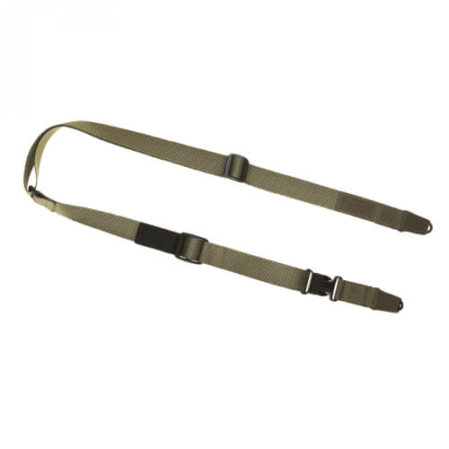 Clawgear QA Two-Point Sling Snap Hook (Gewehrriemen) - RAL7013
