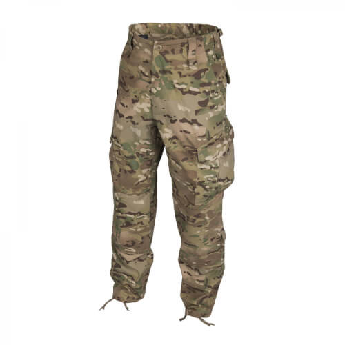 Helikon-Tex CPU Hose Combat Patrol Uniform Ripstop Camogrom
