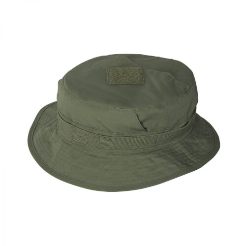 Helikon-Tex CPU HAT POLYCOTTON RIPSTOP - Olive Green