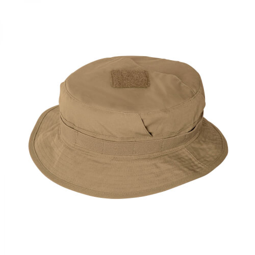 Helikon-Tex CPU Hat - Polycotton Ripstop - Coyote