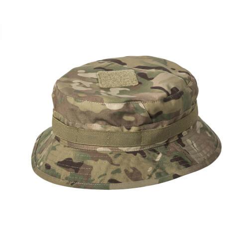 Helikon-Tex CPU Hat - Polycotton Ripstop - Camogrom