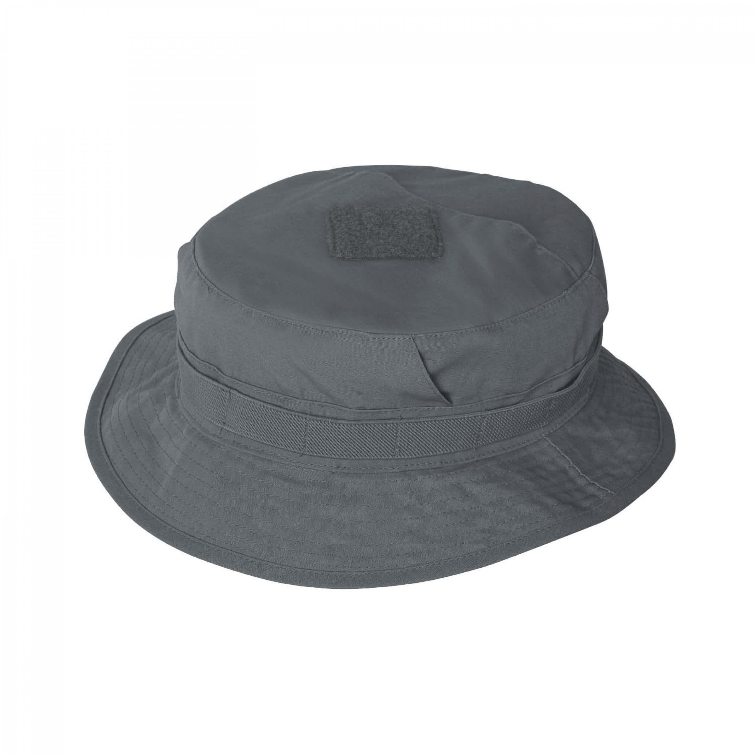 Helikon-Tex CPU HAT POLYCOTTON RIPSTOP - Shadow Grey