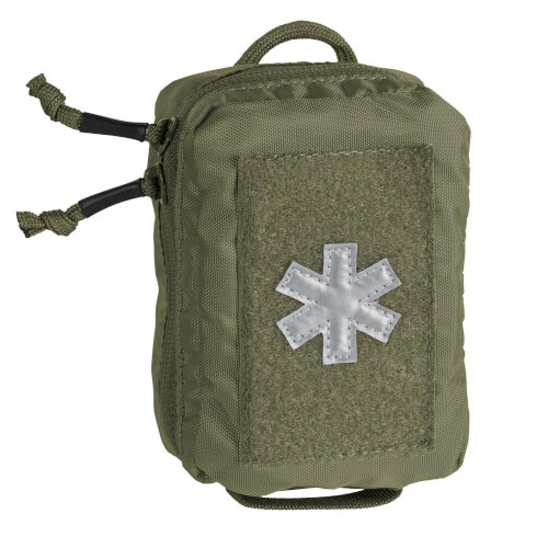 Helikon-Tex Mini Med Kit -Polyester- Adaptive Green