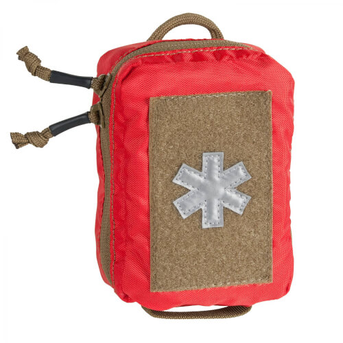 Helikon-Tex Mini Med Kit -Polyester- Rot