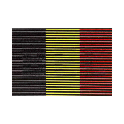 Clawgear Dual IR Belgium Patch, Color