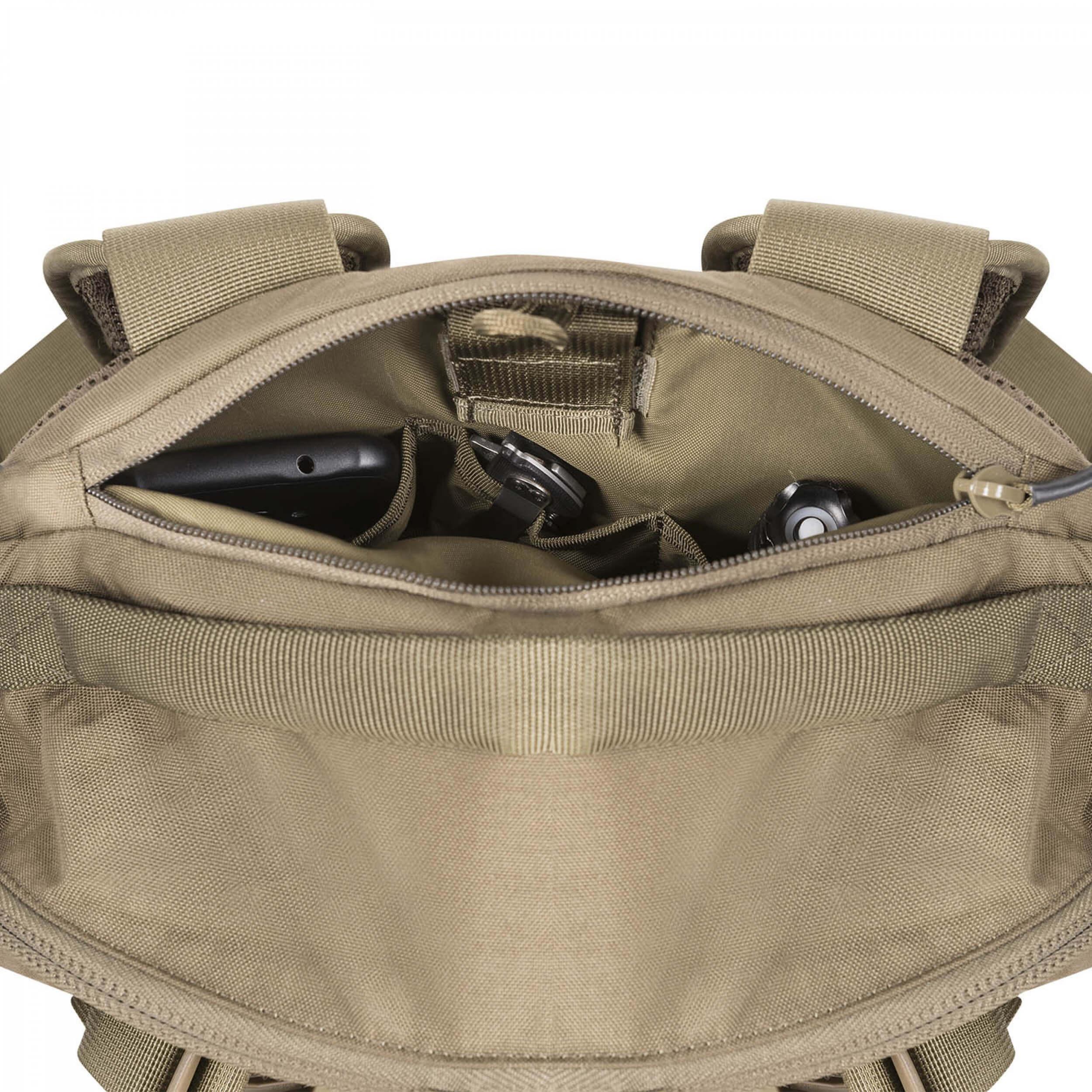 Helikon-Tex Raider Rucksack Multicam