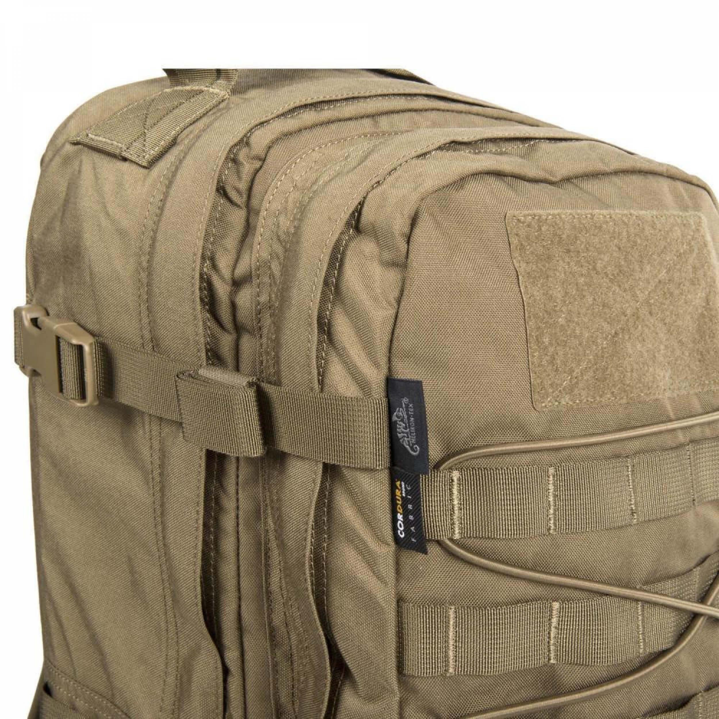 Helikon-Tex Raccoon Mk2 Backpack Schwarz