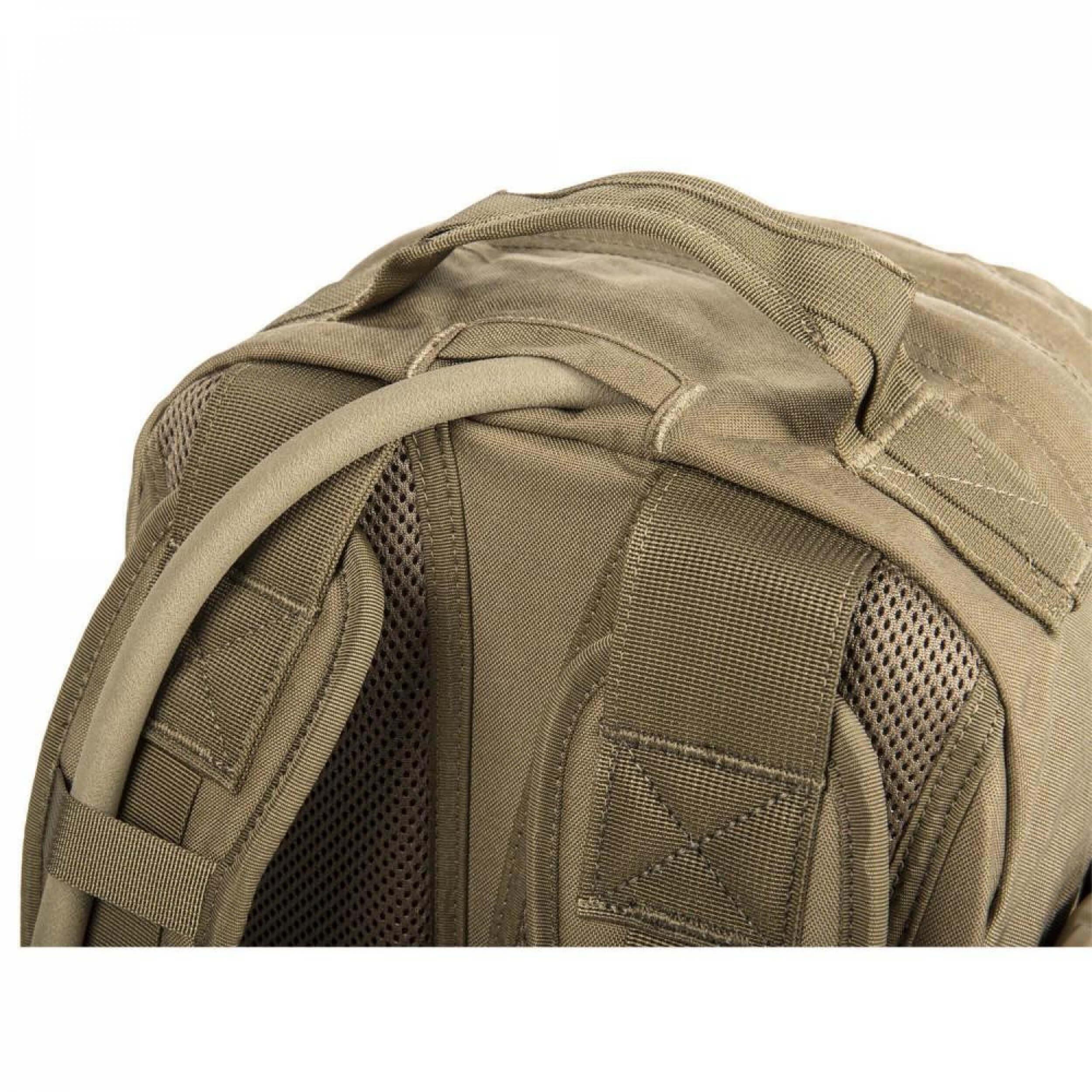 Helikon-Tex Raccoon Mk2 Backpack Oliv Green