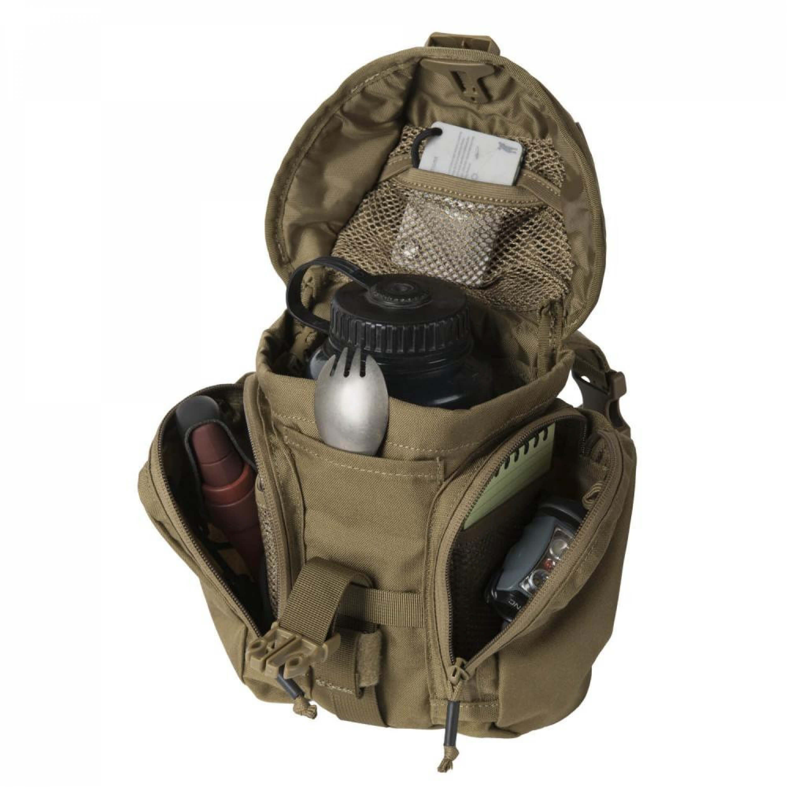 Helikon-Tex Essential Kitbag Coyote