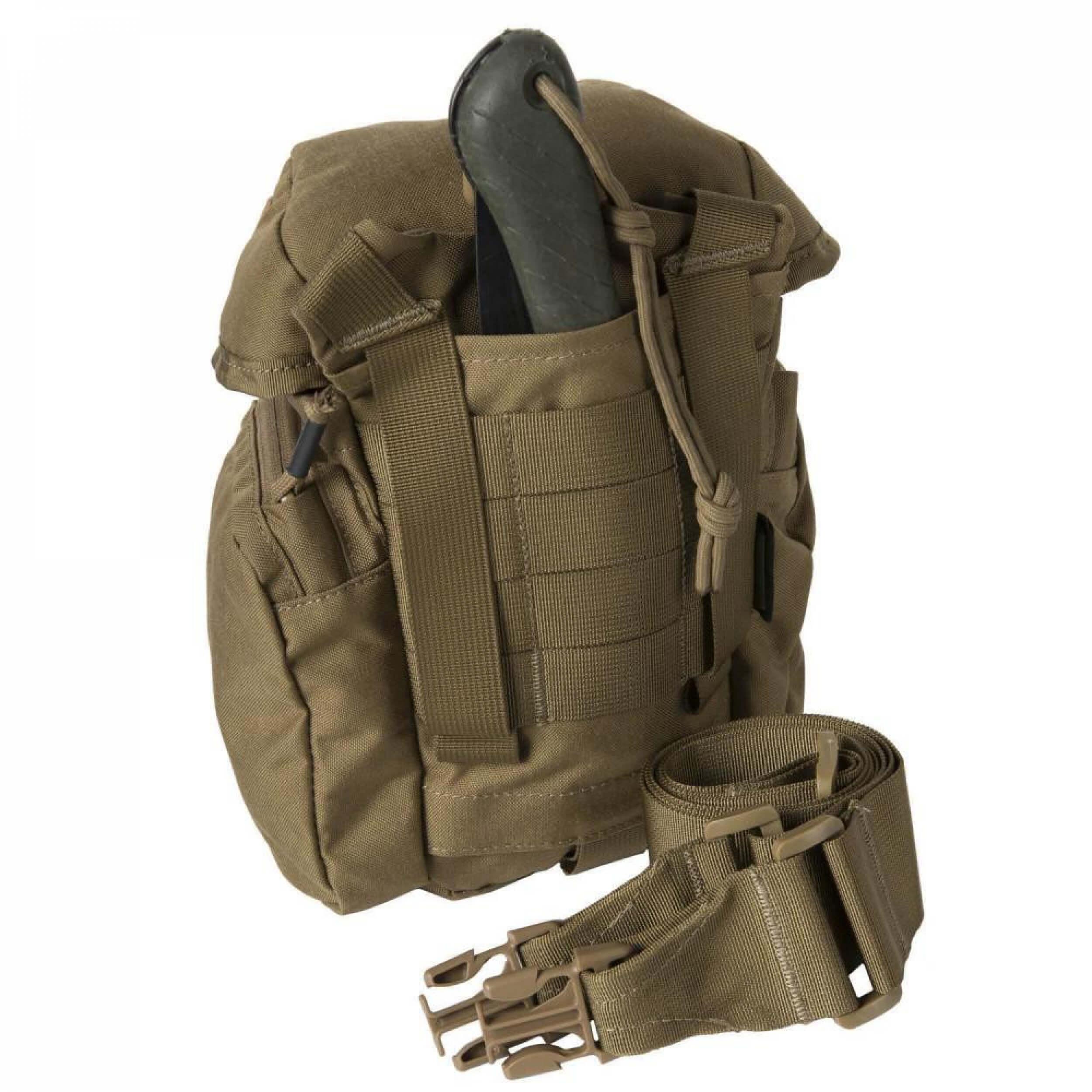Helikon-Tex Essential Kitbag PenCott Greenzone