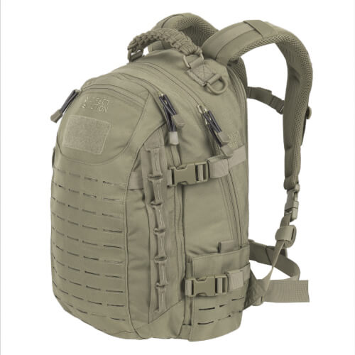DIRECT ACTION DRAGON EGG MkII Backpack- Cordura - Adaptive Green