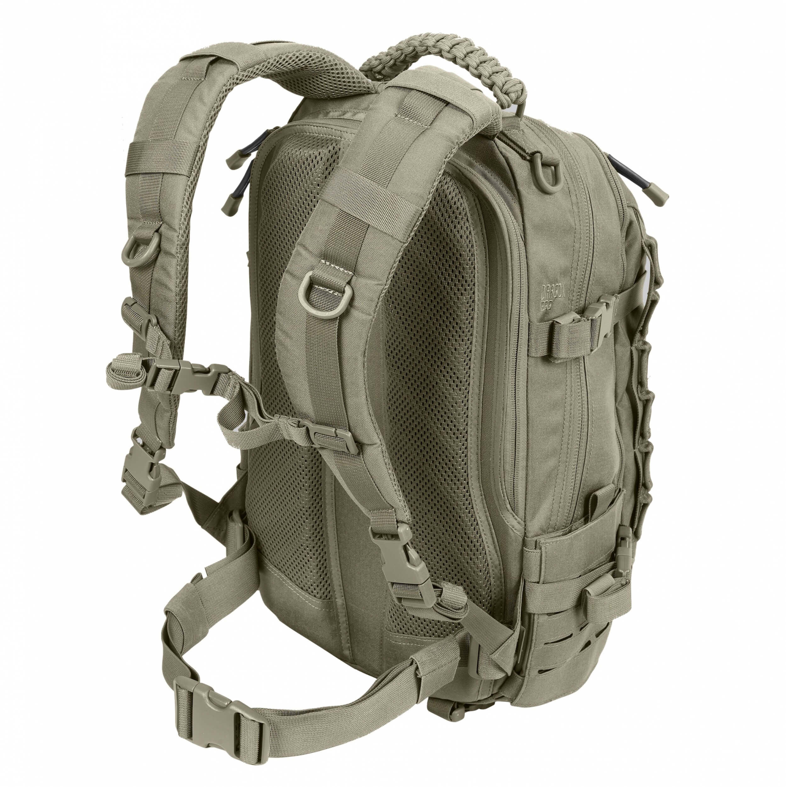 DIRECT ACTION DRAGON EGG® MkII Backpack- Cordura® - Adaptive Green