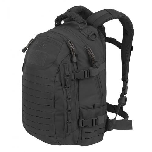DIRECT ACTION  DRAGON EGG® MkII Backpack- Cordura® - Black