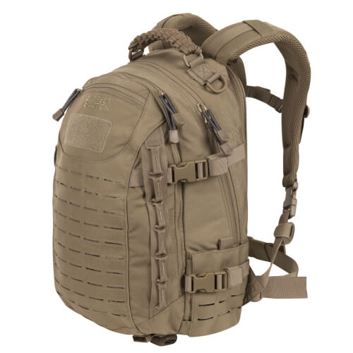 DIRECT ACTION DRAGON EGG® MkII Backpack- Cordura® - Coyote Brown