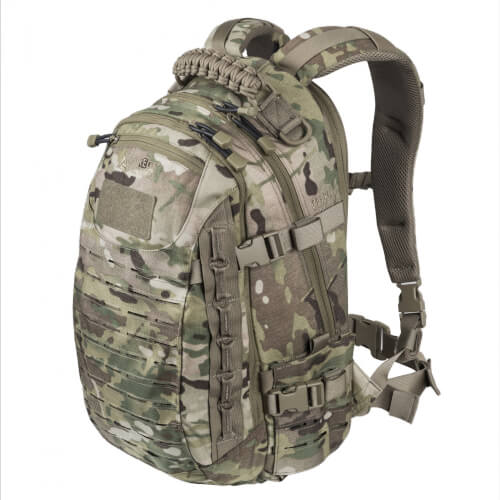 DIRECT ACTION DRAGON EGG MkII Backpack- Cordura - Multicam