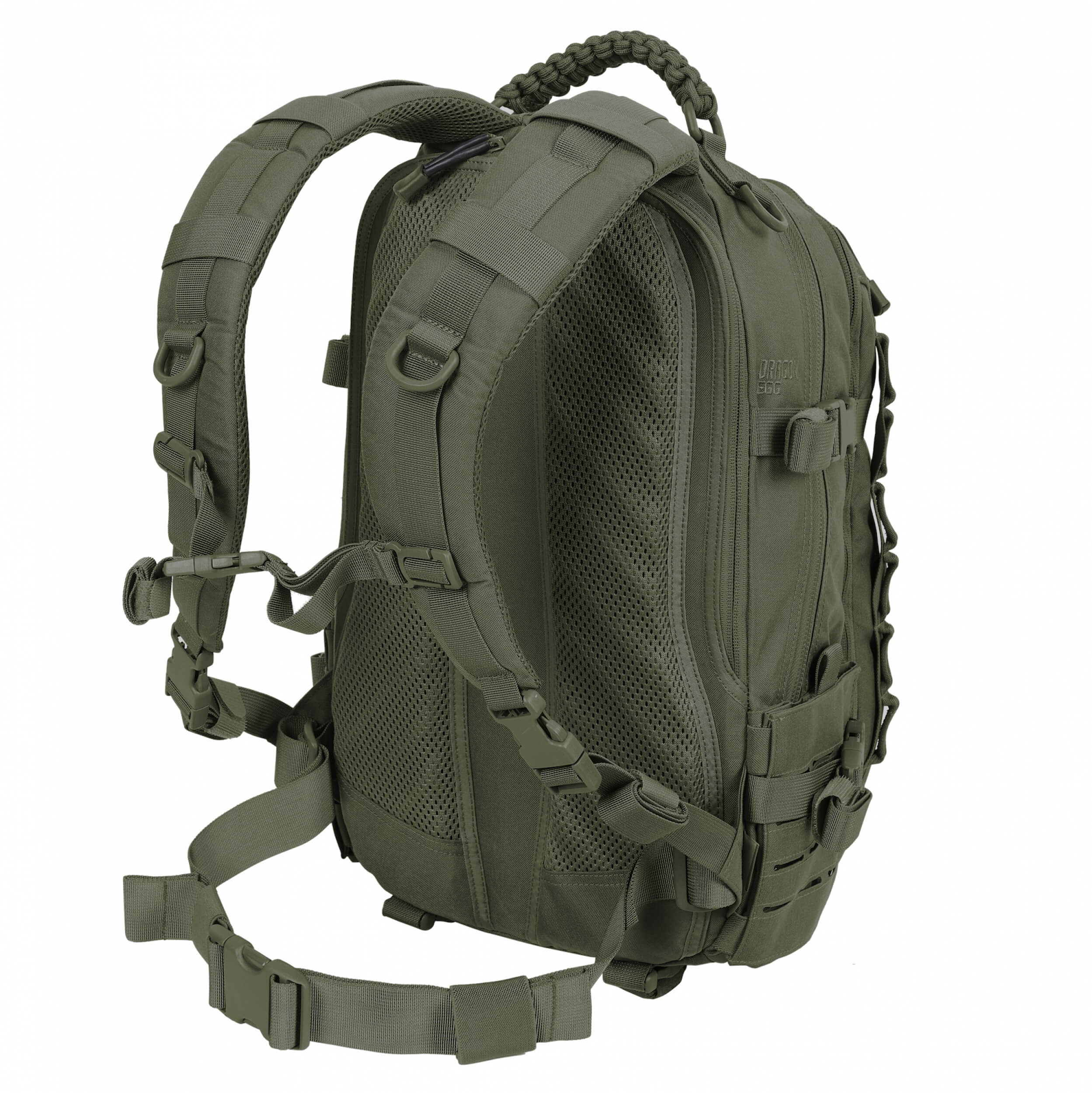 DIRECT ACTION DRAGON EGG® MkII Backpack- Cordura® - Olive Green
