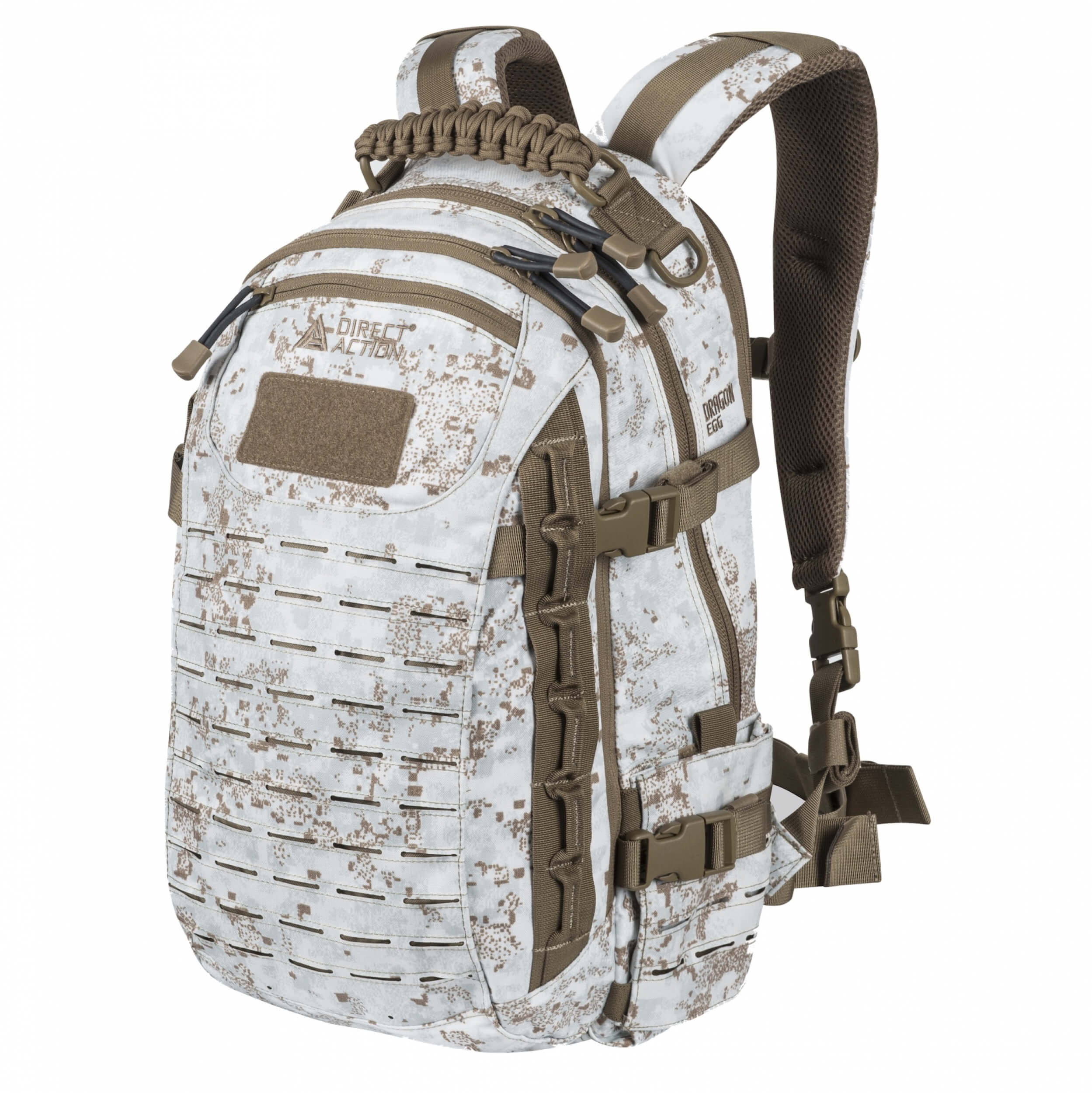 DIRECT ACTION DRAGON EGG® MkII Backpack- Cordura® - PenCott SnowDrift