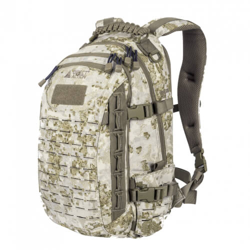 DIRECT ACTION DRAGON EGG MkII Backpack- Cordura - PenCott Sandstorm