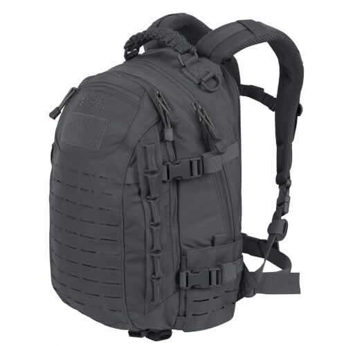 DIRECT ACTION DRAGON EGG MkII Backpack- Cordura - Shadow Grey
