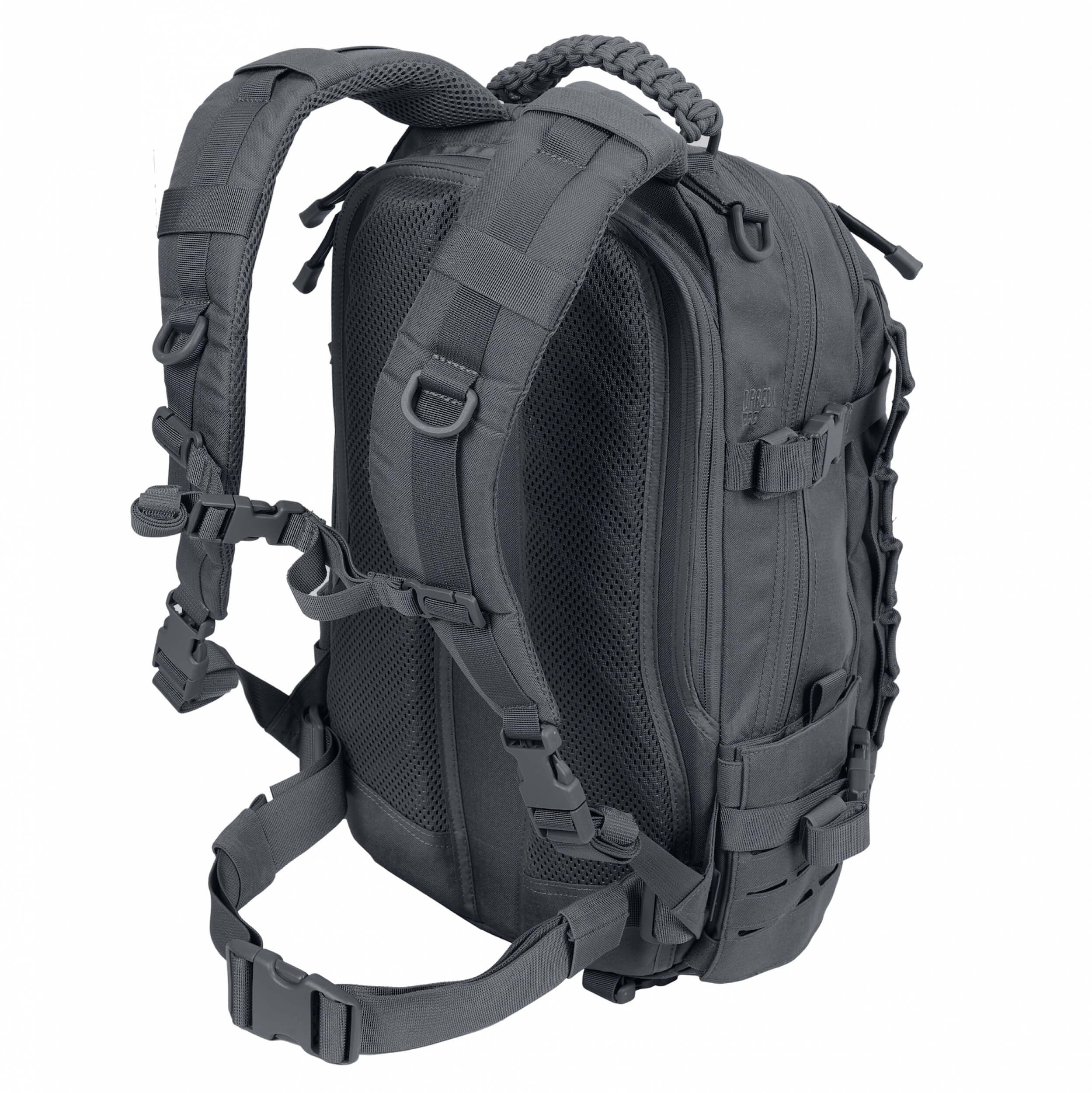 DIRECT ACTION DRAGON EGG® MkII Backpack- Cordura® - Shadow Grey
