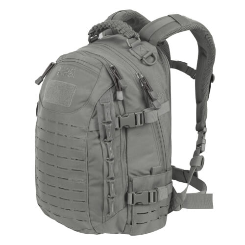 DIRECT ACTION DRAGON EGG MkII Backpack- Cordura - Urban Grey