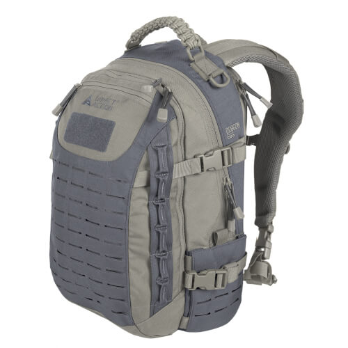 DIRECT ACTION DRAGON EGG MkII Backpack- Cordura - Urban Grey / Shadow Grey