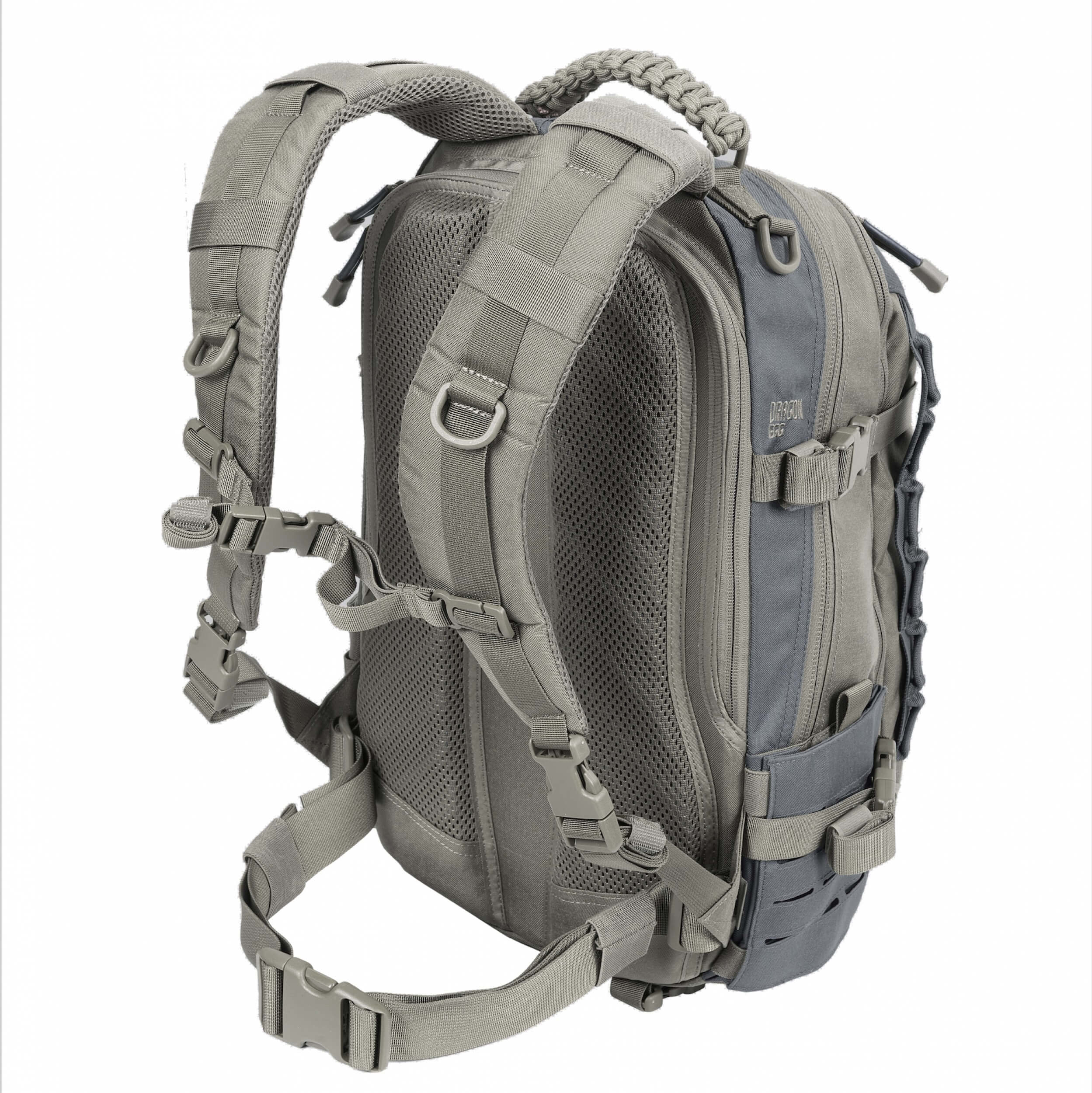 DIRECT ACTION DRAGON EGG® MkII Backpack- Cordura® - Urban Grey / Shadow Grey