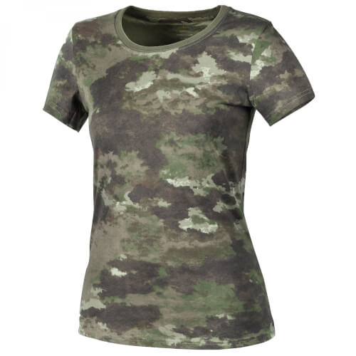 Helikon-Tex Womens T-Shirt Cotton - Legion Forest