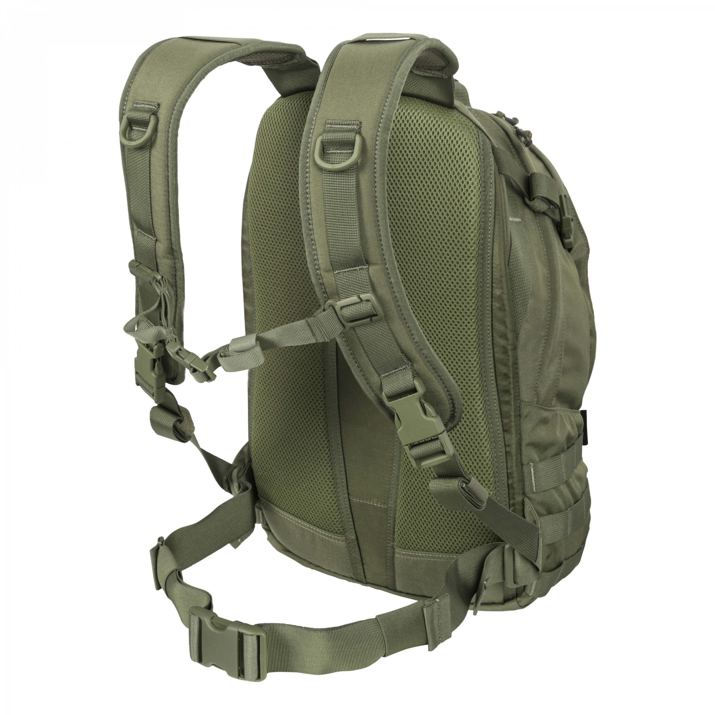 Helikon-Tex EDC Pack -Cordura- Olive Green