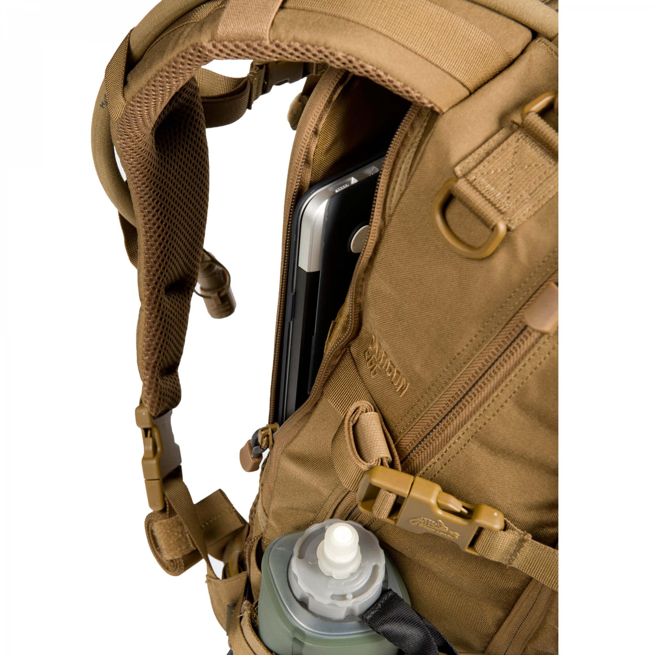 DIRECT ACTION DRAGON EGG® MkII Backpack- Cordura® - Coyote/Adaptive Green