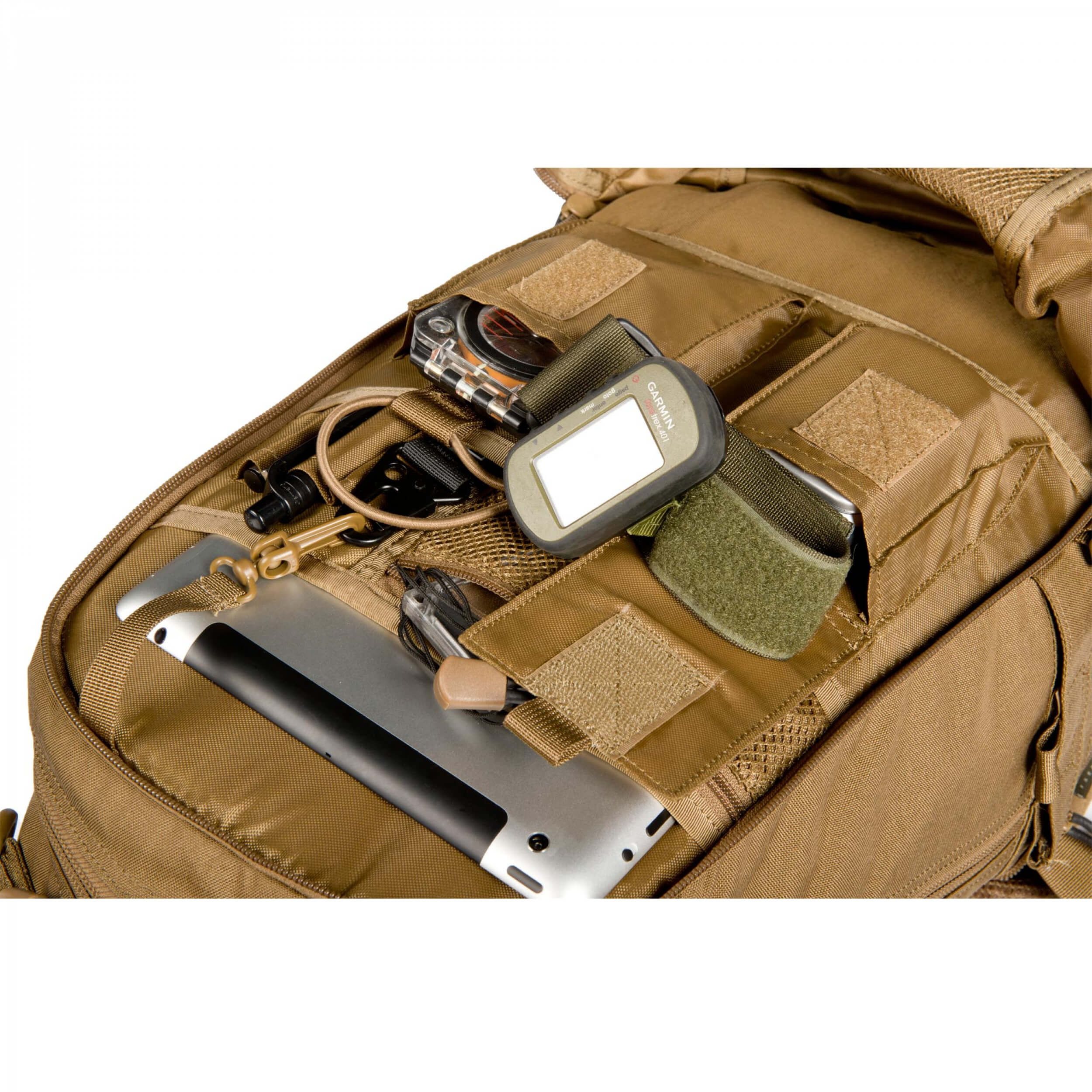 DIRECT ACTION DRAGON EGG® MkII Backpack- Cordura® - Multicam