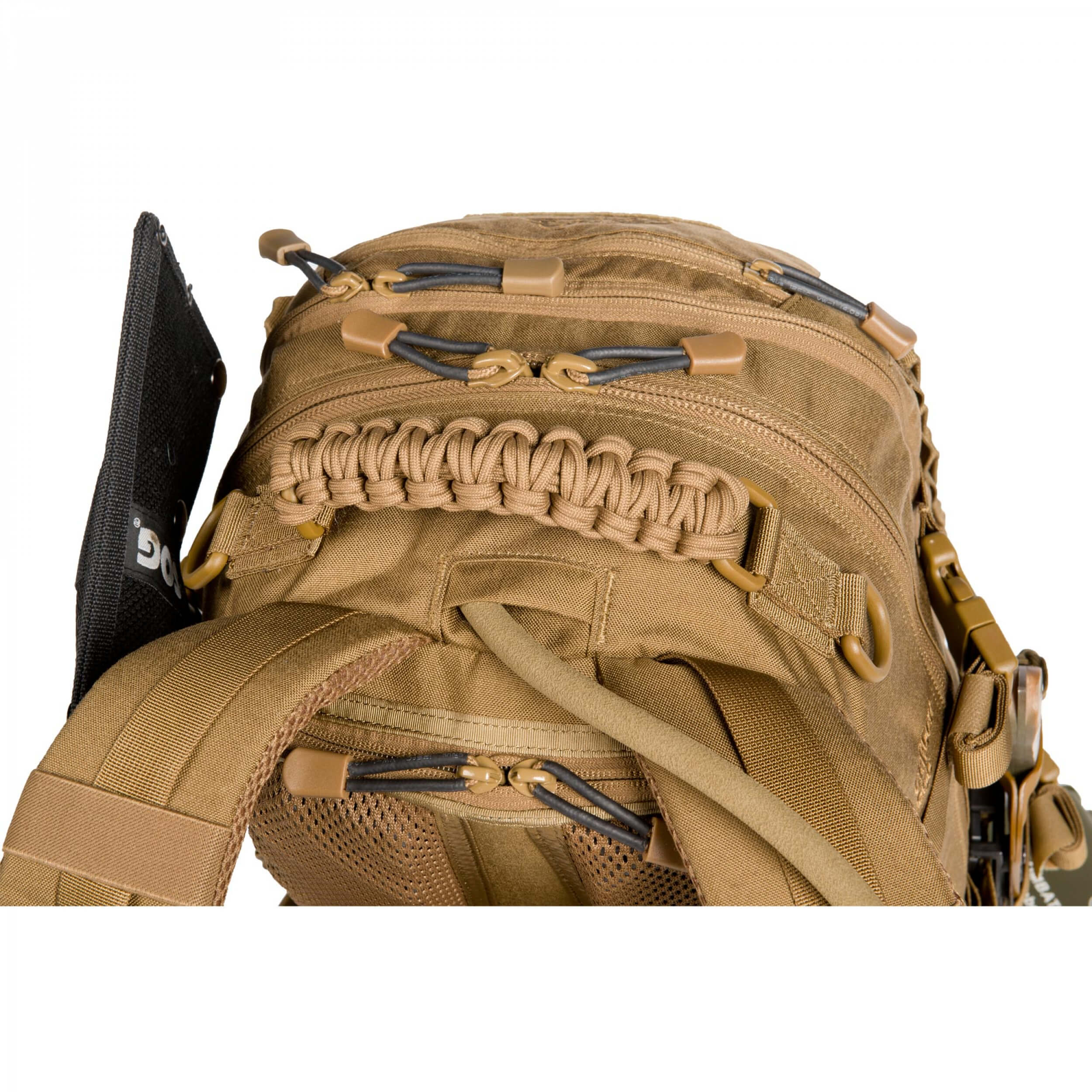 DIRECT ACTION DRAGON EGG® MkII Backpack- Cordura® - Shadow Grey