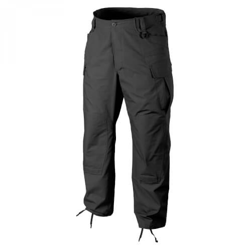 Helikon-Tex SFU Next Pants -PolyCotton Twill- Schwarz