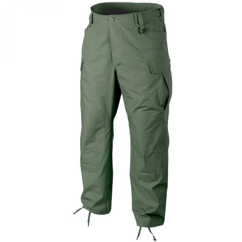 Helikon-Tex SFU Next Pants -PolyCotton Twill- Olive Green