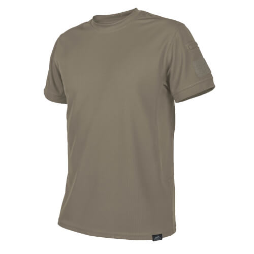 Helikon-Tex Tactical T-Shirt -Top Cool- Khaki