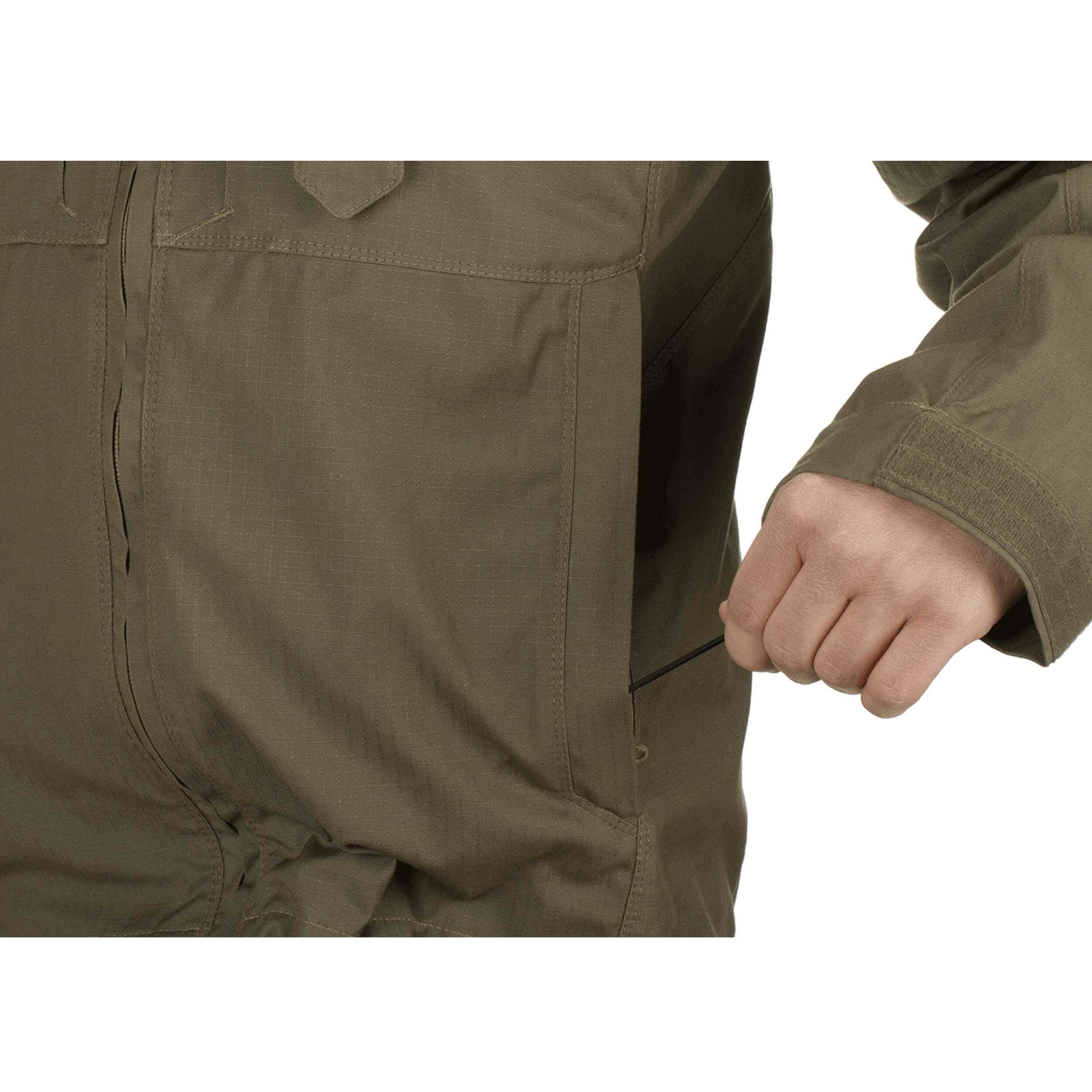 Clawgear Raider MK.IV Field Shirt RAL7013