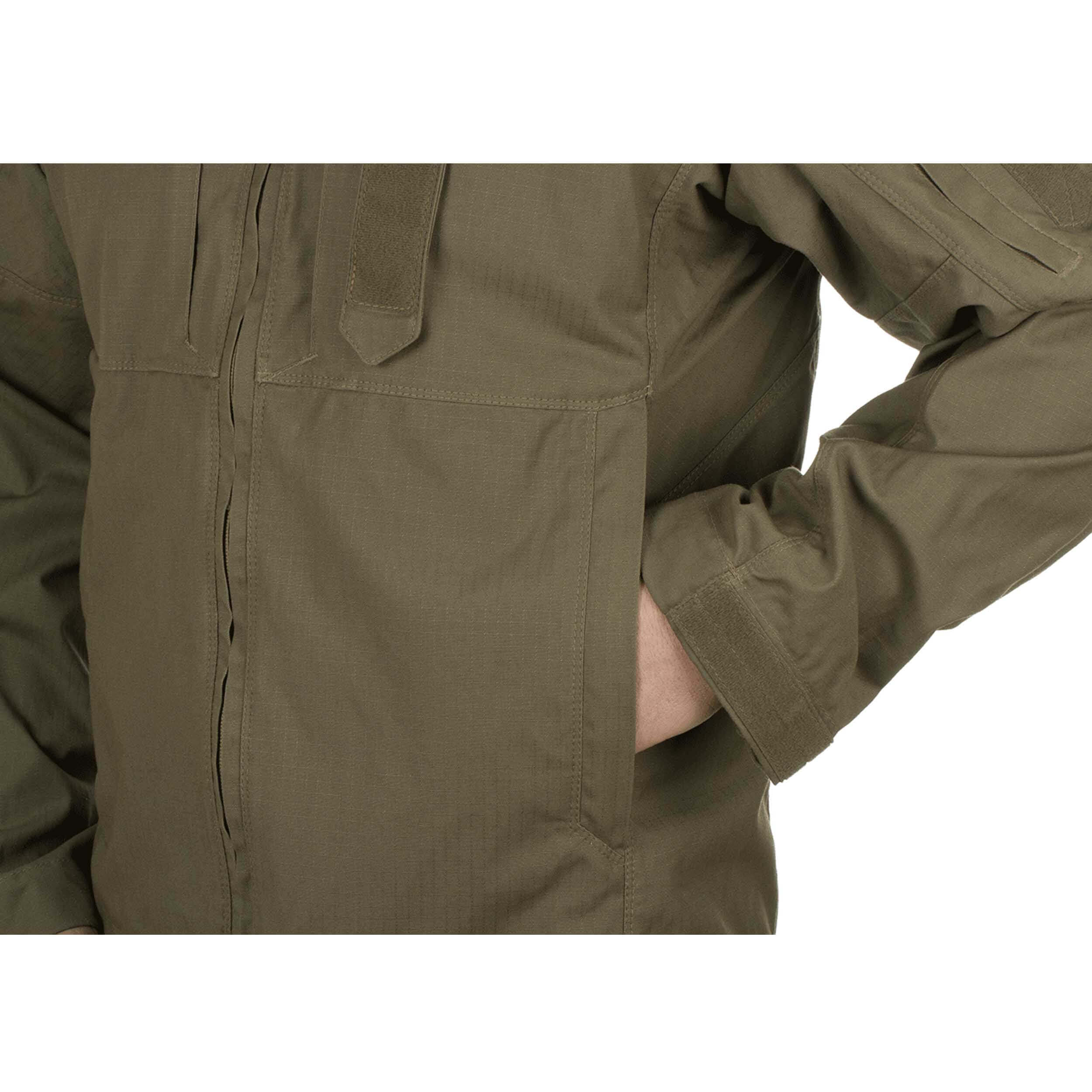 Clawgear Raider MK.IV Field Shirt Schwarz