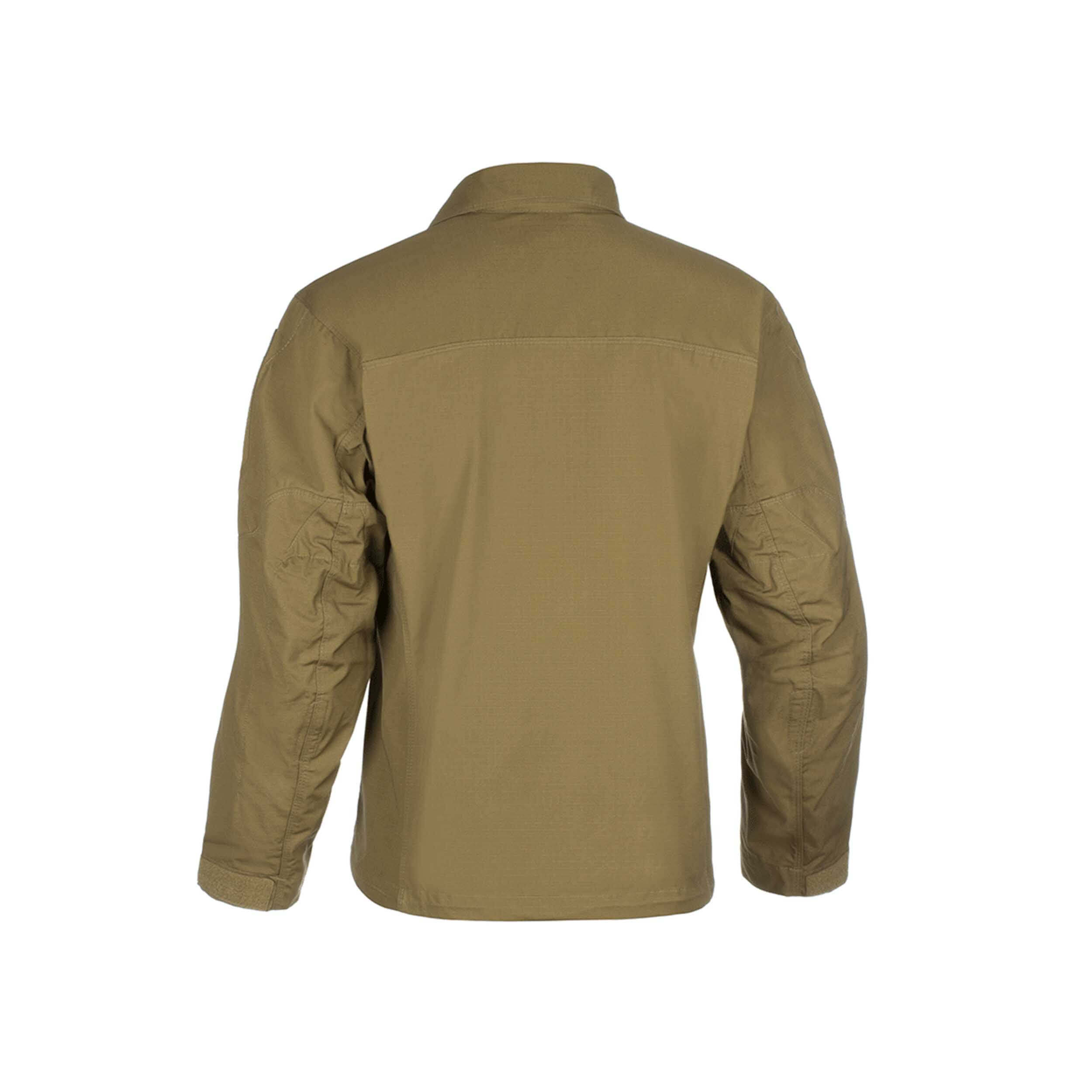 Clawgear Raider MK.IV Field Shirt Coyote